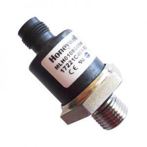 Transductor presión pulverización