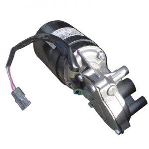 Motor muestreador de humedad