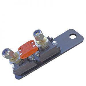 Kit eléctrico Conjunto protección Maxi Fuse 150A