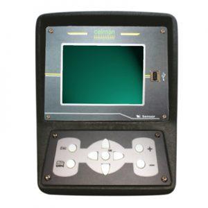 Consola Pantalla con navegador Caiman 3200
