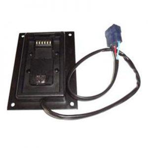 Base cargadora handy radiocomando