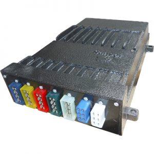 Modulo control de luces 24V