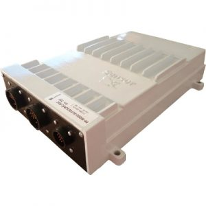 Caja Receptora Radiocomando