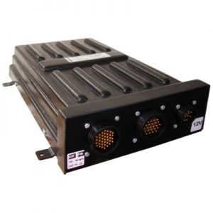 ECU IN OUT 12V para Interiores