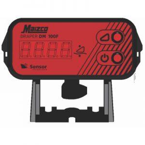 Control Plataforma Drapper Maizco