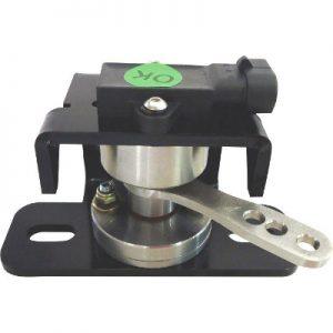 Sensor de ángulo Honeywell RTP090