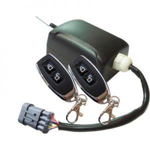 Modulo Receptor Inalámbrico 2 Relays 12V 10A