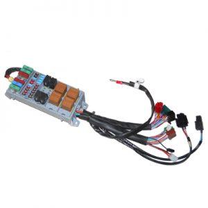 Praba Relaytera Modular WAVE