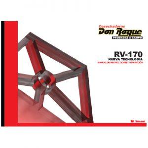 Manual RV150 – 170