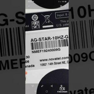 Tutorial compra señal de corrección en Tienda Online Sensor